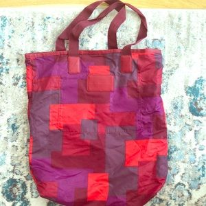 Marc by Marc Jacobs Colorful Nylon Tote